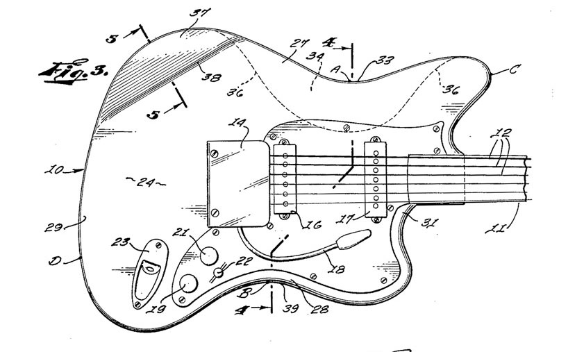 fender wide range pickup wiring diagram a guide to jazzmaster upgrades  mods  unique features  reverb news  a guide to jazzmaster upgrades  mods