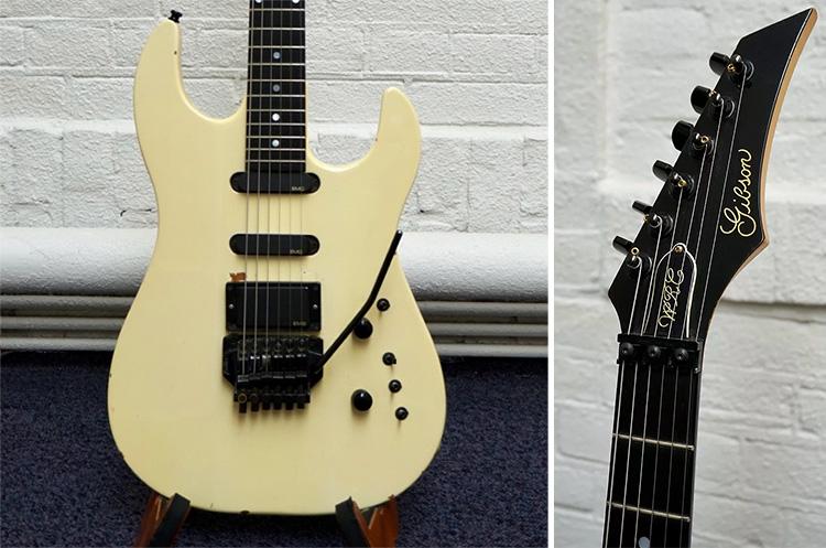 A Short Guide to Classic Metal Guitar Bargains   Reverb News