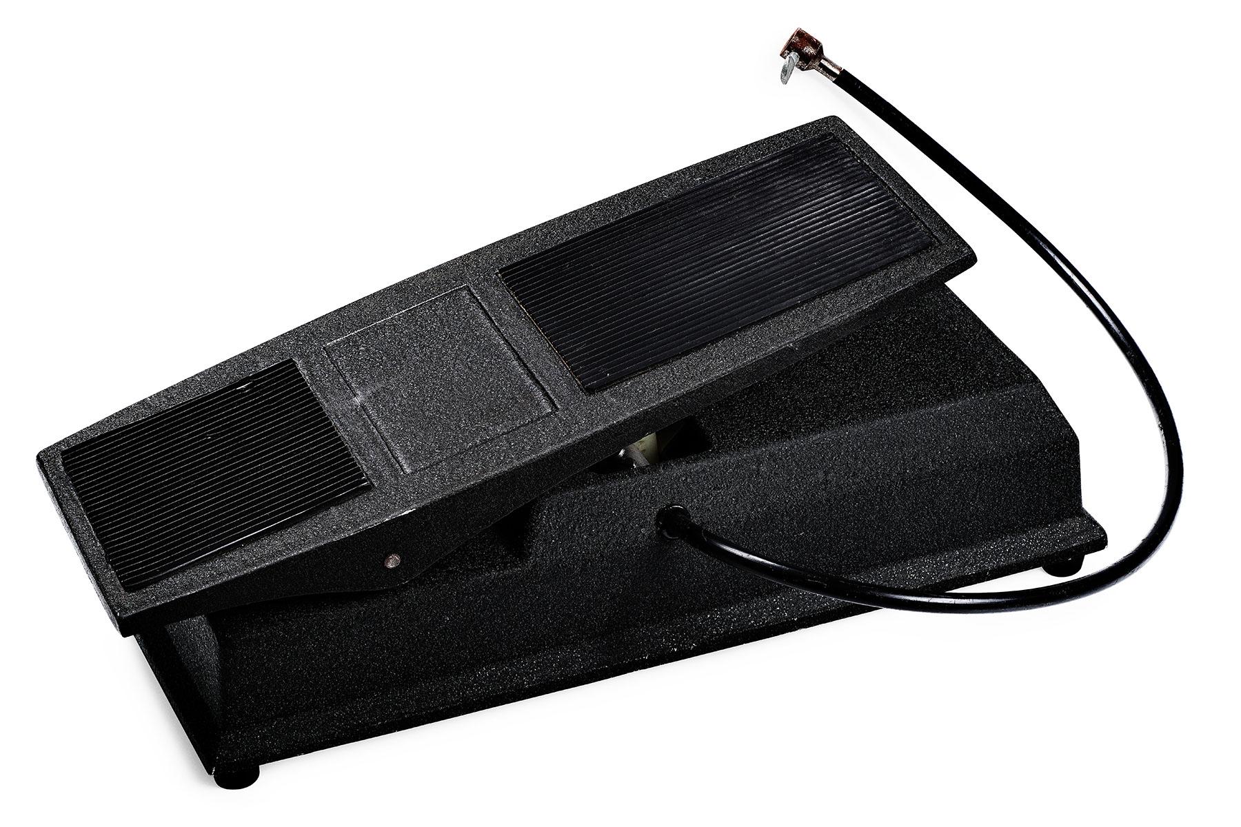 EHX Hotfoot Universal Pedal