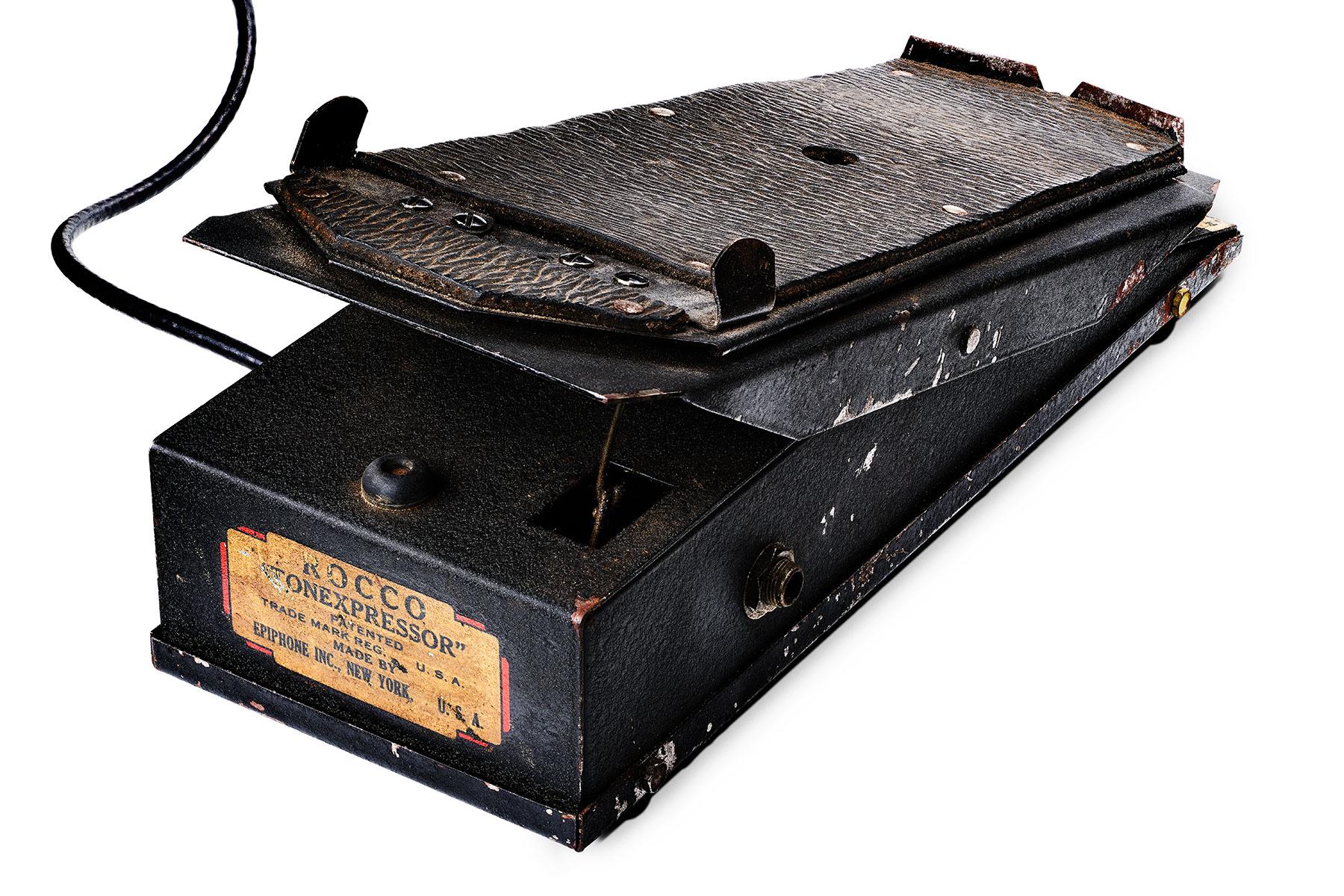 Epiphone Rocco Tonexpressor