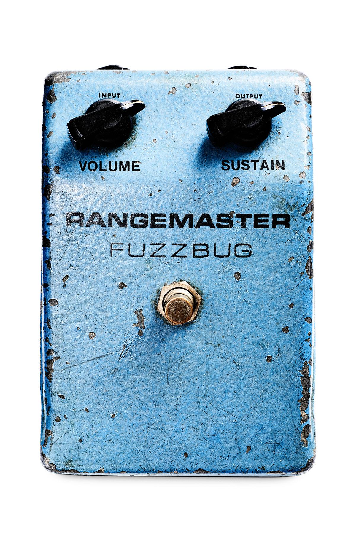 Rangemaster Fuzzbug