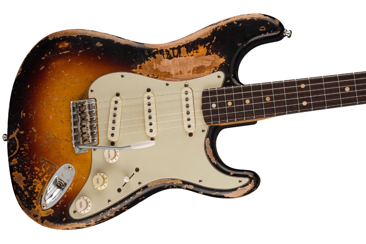 Mike McCready Stratocaster