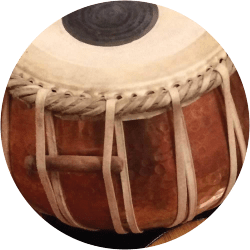 Drums and Percussion From Around The World