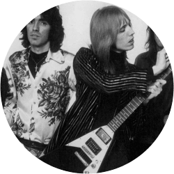 The Gear of Tom Petty & the Heartbreakers