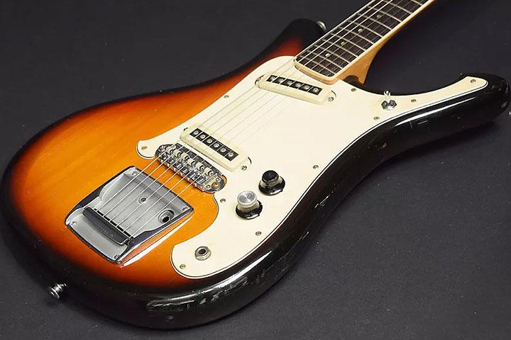 Assez 10 magnifiques guitares japonaises en vente sur | Actualités Reverb PB12